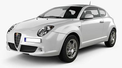 Alfa Romeo Mito, 2008./-