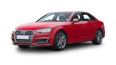 Audi A4 (B9), 4 vrata, Avant, Allroad, 2015./-