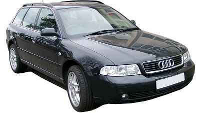 Audi A4 (B5), 4 vrata, Avant, Quattro, 1994. - 2000.