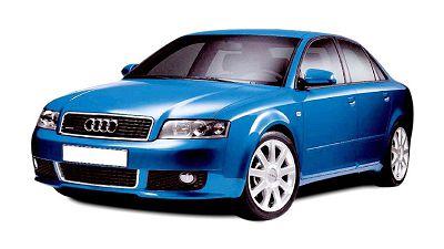 Audi A4 (B6/B7), 4 vrata, Avant, Quattro, 2001. - 2007.