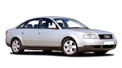 Audi A6 (C5), 4 vrata, Avant, Quattro, 1997. - 2004.