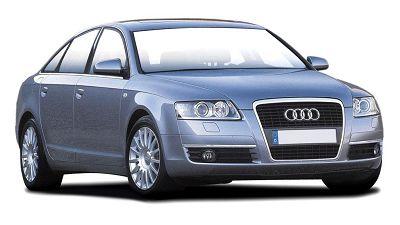 Audi A6 (C6), 4 vrata, Avant, Quattro, 2004. - 2011.