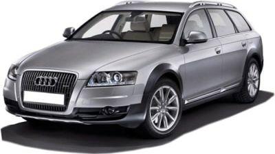Audi A6, Allroad, Quattro, 2006. - 2012.