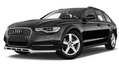 Audi A6, Allroad, Quattro, 2012. - 2019.