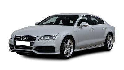 Audi A7, 2010. - 2018.