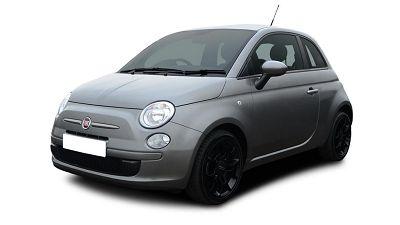 Fiat 500, 2007./-