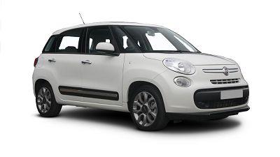 Fiat 500L, 2012. - 2018.