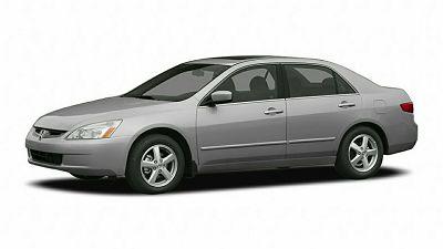 Honda Accord, 4 vrata, 2003. - 2008.