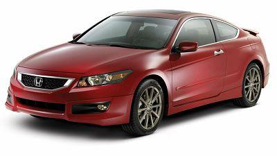 Honda Accord, 4 vrata, Combi, 2008./-