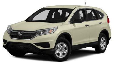 Honda CRV IV, 2012. - 2018.