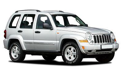 Jeep Cherokee, KJ, 2001. - 2007.