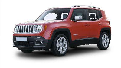 Jeep Renegade, 2014./-