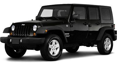 Jeep Wrangler, 2007./-