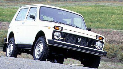 Lada Niva, 3 vrata, plus LPG, 1976./-
