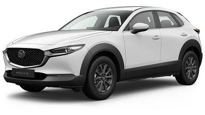 Mazda CX-30, 2019./-