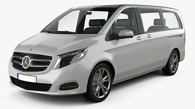 Mercedes V klasa