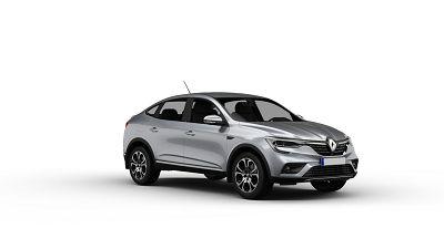 Renault Arkan