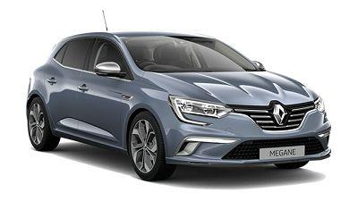 Renault Megane / (Grand) Scenic